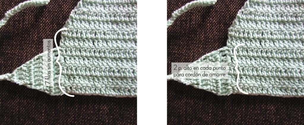 Crochet Crop Top |